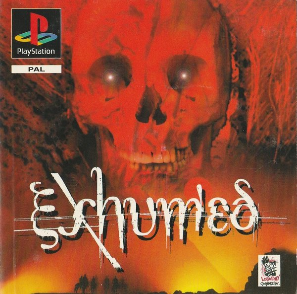 Exhumed, PS1